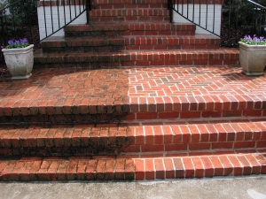 pressure washing Easley